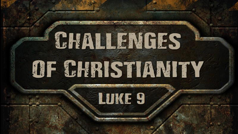 Challenges of Christianity Image