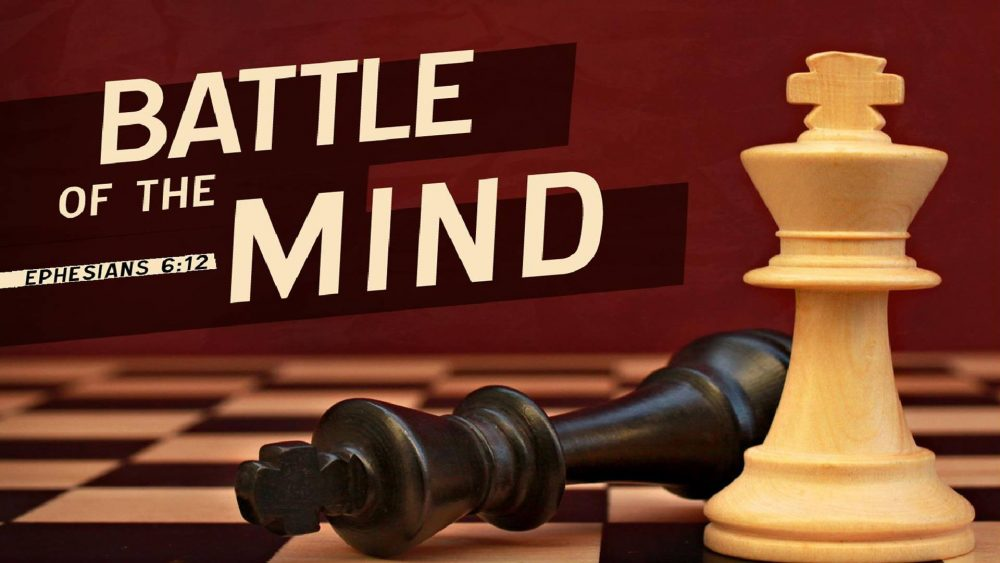 Battle of the Mind Image