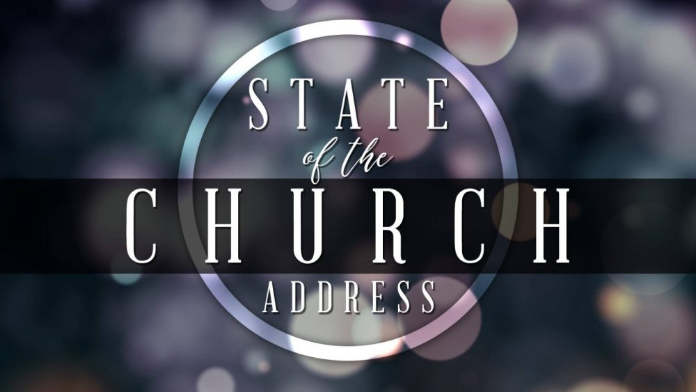 Array - sermon    state of the church address   from dj dickerson   laporte      rh   laportechurchofchrist com