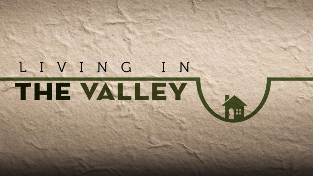 Living in the Valley Image