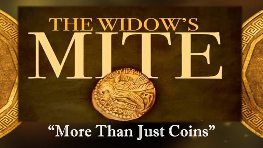 More Than Just Coins Image