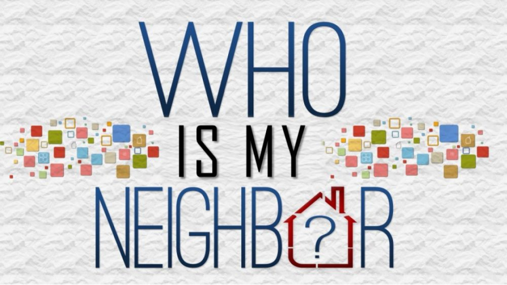 Who\'s My Neighbor? Image