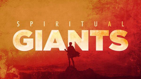 Spiritual Giants: Daniel (Part 1) Image