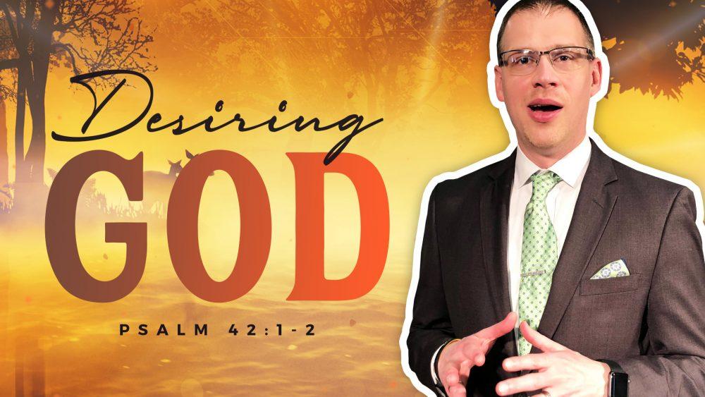 Desiring God Image