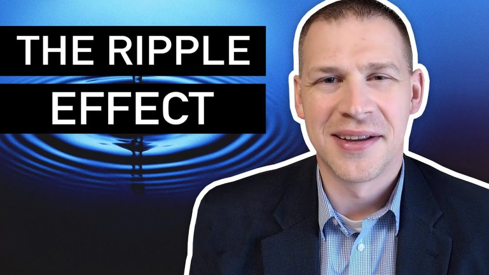 The Ripple Effect Image