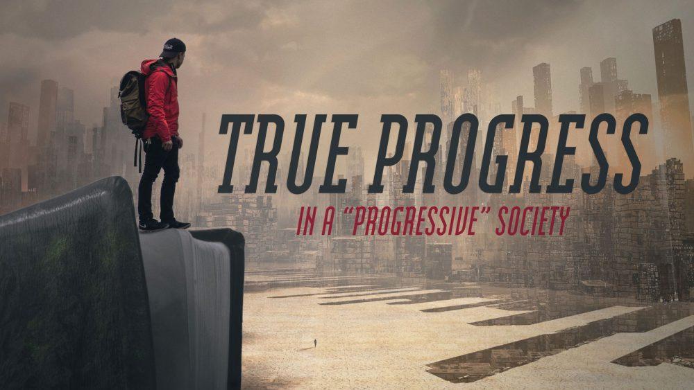 True Progress in a