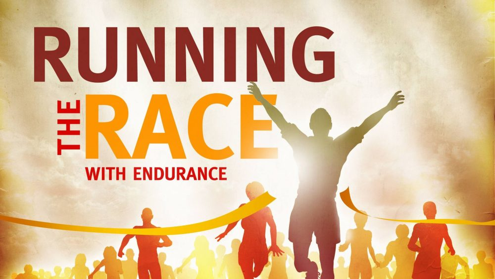 Running the Race with Endurance Image
